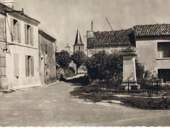 Rue du Baptistère